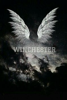 Thought it said 'Wingchester'