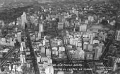 São Paulo, 1952