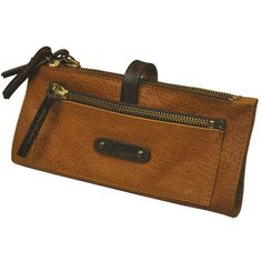 Leather Wallet  Women's Handmade named Helios by iyiamihandbags, $92.00 Reminds me of wallets my grandparents used to have