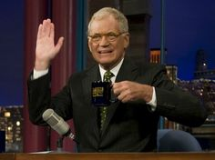 """6/9/14 - """"Liberal"""" Letterman ONLY Late Night Comic to Pounce on Obama's Taliban Swap"""