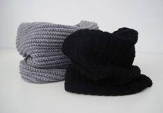 Crochet Cowl  https://www.facebook.com/hilaria.fina