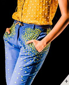 Sapna Cinema | Fashion | Nida Mahmood