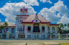 Aguinaldo Shrine has played a big role in the histoy of the Philippines. From its window, the Philippine flag was first unfurled, the independence of the. Emilio Aguinaldo, Tourist Spots, Filipina, Timeline Photos, Manila, Philippines, Attraction, Wordpress, June