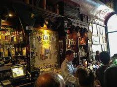 McDaid's, Dublin
