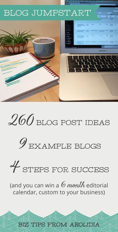 It can be hard to find the time and the ideas to blog, especially when you're creating products and managing your shop. I want to make it easy to market your shop by blogging, and I've put together 260 blog post ideas for creative businesses. Blogging is a great way to get the word out about your business, and this is a great resource to get started, or improve an existing blog!