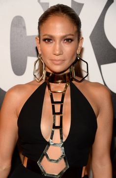 Pin for Later: Were Jennifer Lopez's Latest 2 Looks Too Sexy?