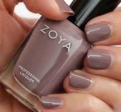 Zoya Nail Polish - Obsessed
