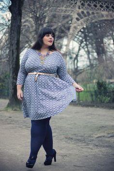 * Mix of pattern * « Le blog mode de Stéphanie Zwicky
