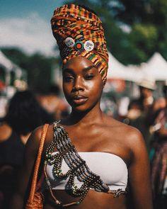 Rasta Style Flower Child - elijahd0m:   #AfroPunk2015