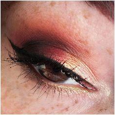 DREAMY eyeshadow palette - Nabla Cosmetics [ pareri, makeup look , swatches , review ]