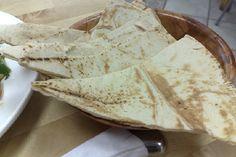 Low Carb Flat Bread