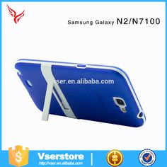 2015 Fashion Wholesale case stent moblie phone case for samsung galaxy note2, View stent moblie phone case for samsung galaxy note2, vserstore Product Details from Guangzhou Liwan District Vserstore Communications Equipment Business on Alibaba.com