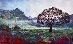 Lines of Mist by Erin Hanson