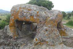 Sant-andria-priu-stier-2 - Necropoli di Sant'Andrea Priu - Wikipedia