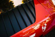 Fiat Scorpio Concept : Photography by Stance Works