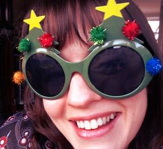 Feel that Christmas magic! How to get into the festive spirit in five easy ways. (Plus a few Christmas gift wrap ideas)