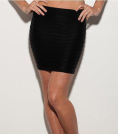 G by GUESS Danielle Seamless Skirt, JET BLACK (XS/S) G by GUESS. $12.48. Save 58% Off!