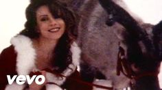 Mariah Carey's official music video for 'All I Want For Christmas Is You'. Click to listen to Mariah Carey on Spotify: http://smarturl.it/MariahCareySpotify?...