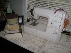 Do it Yourself Sewing Machine Repair