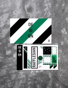 Raffles Institute Sticker