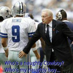 Tony Romo humor