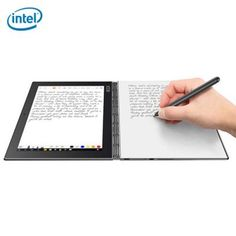GearBest,Lenovo Yoga Book Digital Drawing Chinese Version Tablet PC