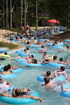 Soak City Kings Island Lifeguard