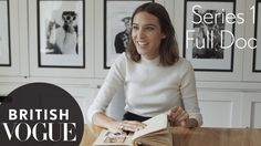 1 - 6. Alexa Chung Reveals Fashion Industry Secrets - The Future of Fashion (1 Hour Version)