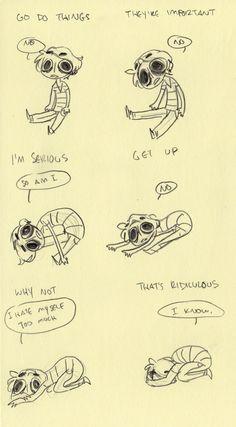 comics about depression - Google Search