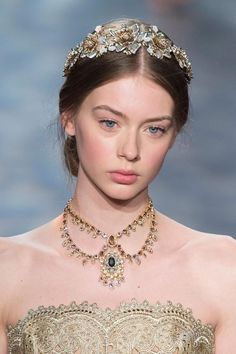 Marchesa Beauty A/W '16