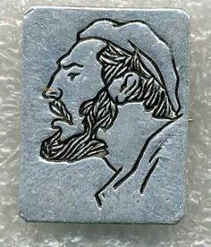 political-Communist-CUBA-USSR-Fidel-Castro-1960s-metal-pin-badge-original