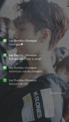 Yixing Exo, Kyungsoo, Chanyeol, Kpop Exo, Bias Kpop, Chat Line, Dark Wallpaper Iphone, Exo Lockscreen, Do Kyung Soo
