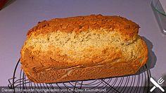 Glutenfreies Ruck-Zuck Joghurtbrot, ein schönes Rezept aus der Kategorie Brot und Brötchen. Bewertungen: 90. Durchschnitt: Ø 4,5. Halb Buchweizenmehl, halb Maismehl. 2 El Leinsamen statt Flohsamen