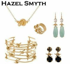 #HazelSmyth #KnotsCollection