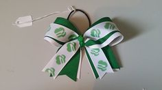 Girl Scouts Hair Bow *** Check out the image by visiting the link.