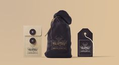 Malambo`s Restaurant on Packaging of the World - Creative Package Design Gallery