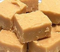 Here I give you a quick and easy way to make fudge that everyone is sure to enjoy. If you like fudge like I do your sure to love this really great easy to make fudge. I looked around for a quick , easy way to make fudge and finally I discovered a. Fudge Recipes, Candy Recipes, Sweet Recipes, Holiday Recipes, Dessert Recipes, Pb Fudge Recipe, Coctails Recipes, Low Carb Menus, Low Carb Recipes