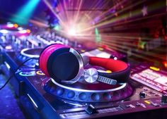 DJ(obviously)