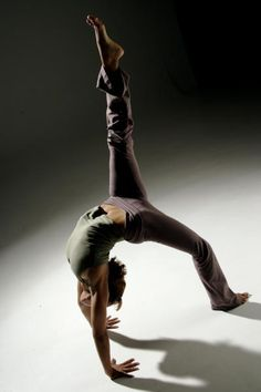Yoga is the practice of tolerating the consequences of being yourself. ~The Bhagavad Gita