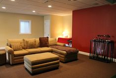 Choose #professional basement finishing #company in Chicago
