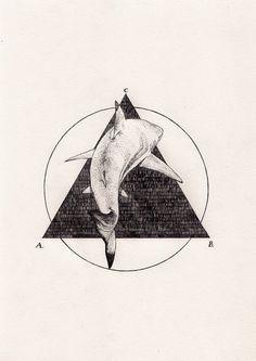 Peter James Carrington SHARK ∆