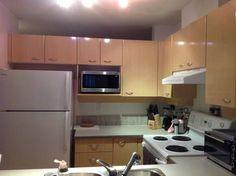 Studio 524 s. Vancouver Apartment, Apartments, Kitchen Cabinets, Studio, House, Home Decor, Decoration Home, Home, Room Decor