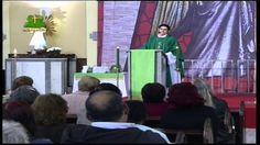 18/06/2014 - Homilia Pe Reginaldo Manzotti - Santuário Nossa Senhora de ...