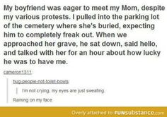 not funny, it is beautiful Faith In Humanity Restored – 20 Pics Cute Stories, Sweet Stories, Sad Dog Stories, First Kiss Stories, Awesome Stories, Gives Me Hope, Faith In Humanity Restored, Faith In Humanity Lost, My Tumblr