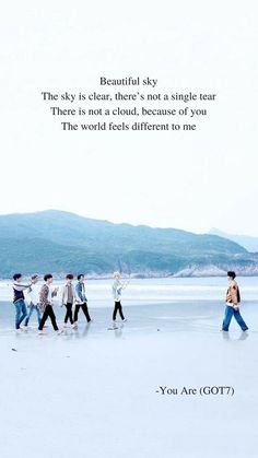 You are by Lyrics wallpaper. You are by Lyrics wallpaper. You are by Lyrics wallpaper K Quotes, Bts Lyrics Quotes, Music Quotes, Song Lyrics Wallpaper, Wallpaper Quotes, Wallpaper Desktop, Girl Wallpaper, Disney Wallpaper, Wallpaper Backgrounds
