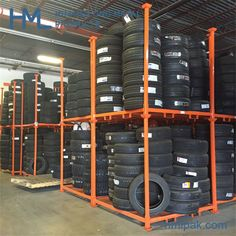 [Tire Rack]Powder Coating Warehouse Foldable Adjustable Truck Steel Stacking Tire Rack, Port: Dalian, China, Production Capacity:10000 Sets Per Month, D/P, Usage:Tool Rack, Tools, Industrial, Warehouse Rack,Material: Steel,Structure: Rack,Type: Pallet Racking,Mobility: Adjustable,Height: 0-5m,, Tire Rack, Stacking Tire Rack, Steel Tire Rack,