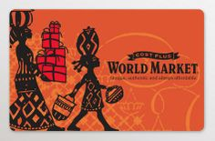 $25 World Market Gift Card Giveaway - Giveaway Promote Ending on: 04/02/2014 Open to: United States