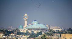 مرقد الشيخ معروف الكرخي