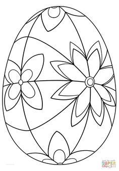 Osterei Malvorlage 884 Malvorlage Ostern Ausmalbilder Kostenlos