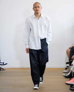 MFPEN Spring-Summer 2020 - Copenhagen Fashion Week Copenhagen Style, Copenhagen Fashion Week, Men's Fashion, La Mode Masculine, Scandinavian Design, Creative Director, Milan, Menswear, Normcore